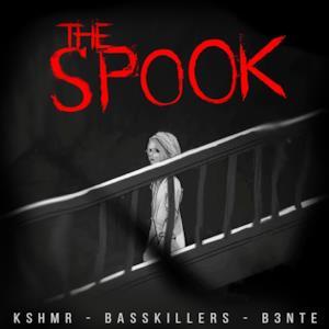 The Spook Returns - Single