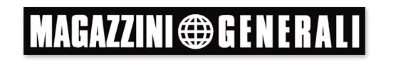 Magazzini Generali logo