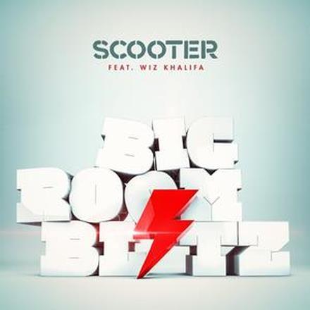 Bigroom Blitz (feat. Wiz Khalifa) - EP