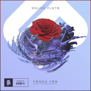 Found You (feat. Michelle Buzz) - Single