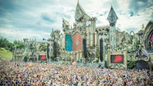 Tomorrowland, il programma del weekend