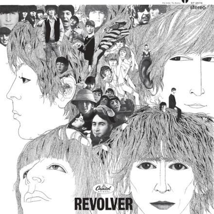Revolver (U.S.)