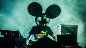 Il DJ canadese, Deadmau5