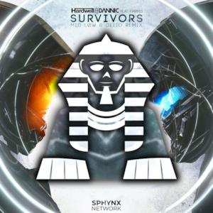 Survivor (feat. Harris) - Single