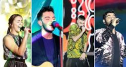 Classifica canzoni 6 dicembre 2014, gli inediti di X Factor volano su iTunes