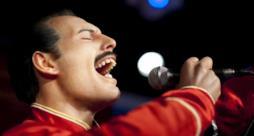 Freddie Mercury il cantante dei Queen