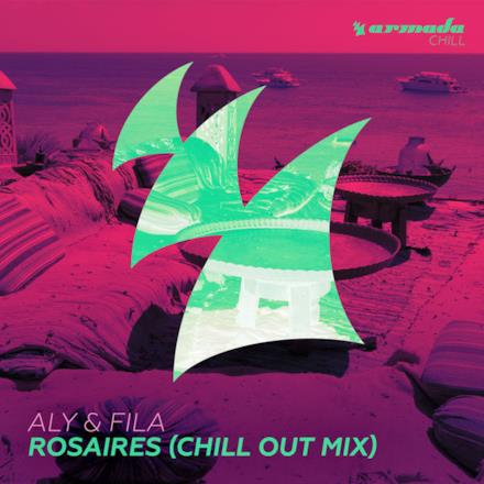 Rosaires (Chill Out Mix) - Single