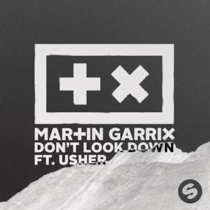 Don't Look Down (feat. Usher) - Single