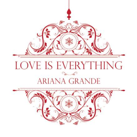 Love Is Everything - Single