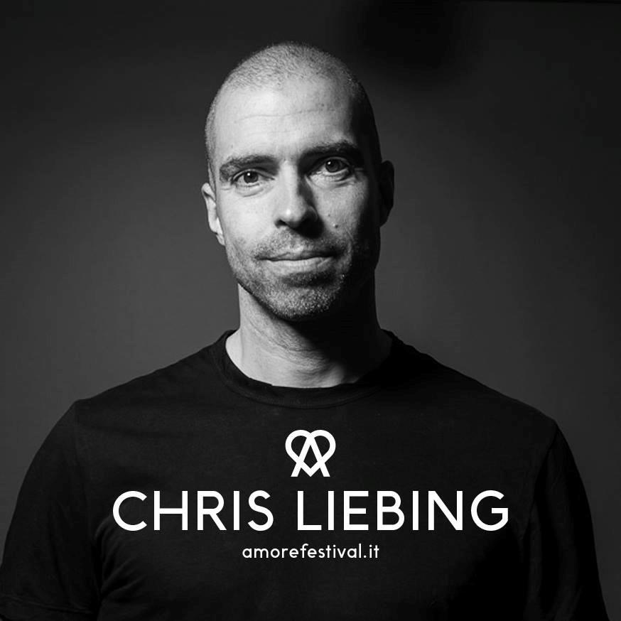 Chris Liebing Festival Amore 015 di Roma