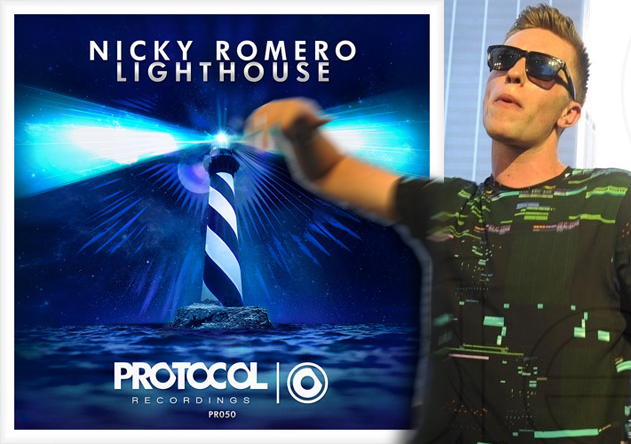 Il dj olandese Nicky Romero