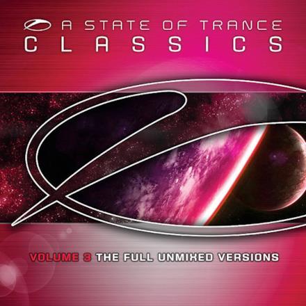 A State of Trance Classics, Vol. 3