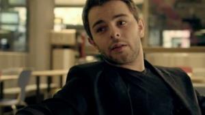 Lorenzo Fragola nel video di Siamo uguali