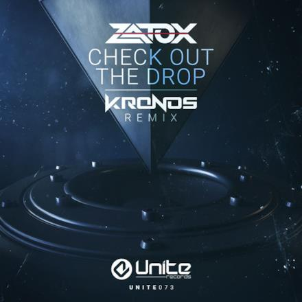 Check Out the Drop (Kronos Remix) - Single