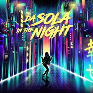 Da sola / In the Night (feat. Tommaso Paradiso e Elisa) - Single