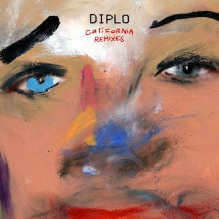 California (Remixes) - EP