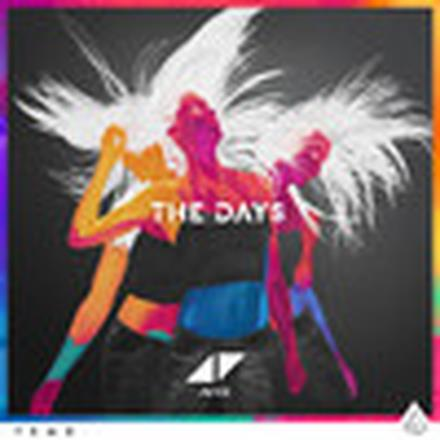 The Days - Single