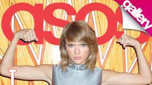 La supergirl Taylor Swift diventa modella per ASOS Magazine