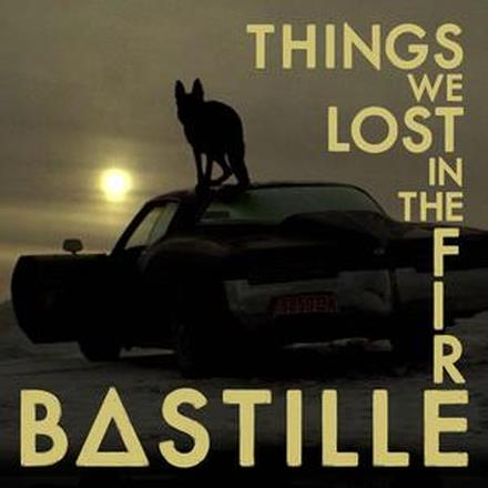 Things We Lost in the Fire - EP