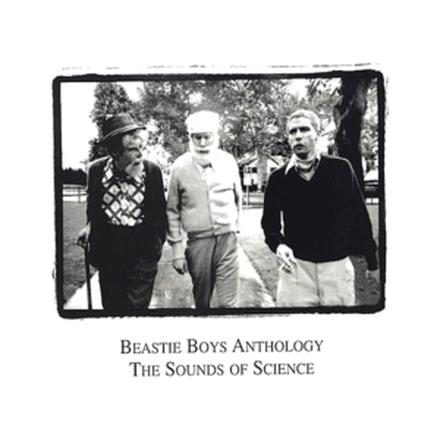 Beastie Boys Anthology - The Sounds of Science