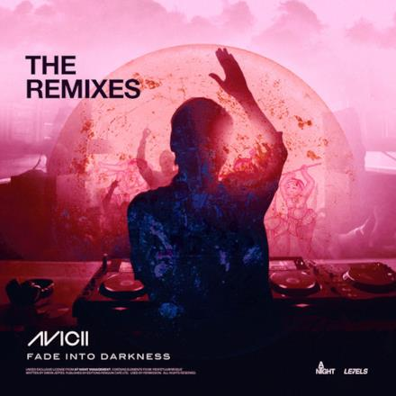 Fade Into Darkness (The Remixes) - Single
