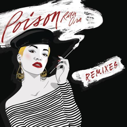Poison (The Remixes) - EP