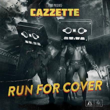 Run For Cover (Extended Version) - Single