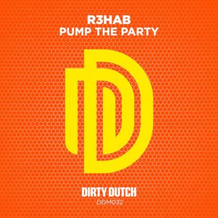Pump the Party - Single
