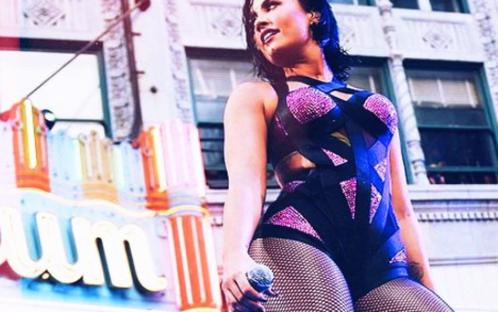 Demi Lovato è bisessuale?