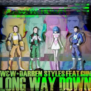 Long Way Down (feat. Giin) - Single