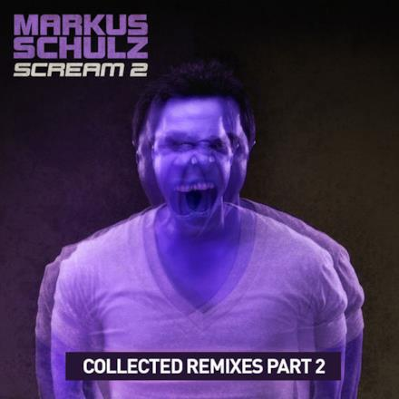 Scream 2 (Collected Remixes Part 2) - EP