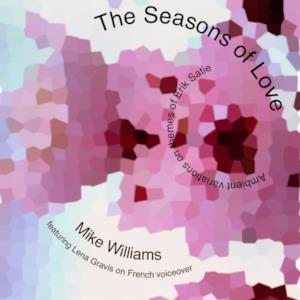 The Seasons of Love - EP