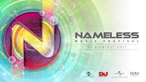 Nameless Music Festival DJ Contest 2017