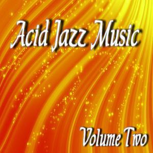 Acid Jazz Music Vol. Two