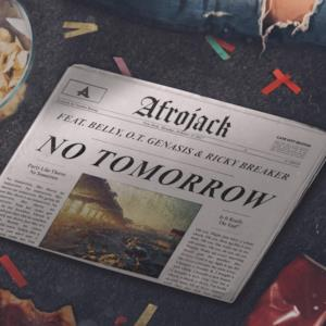 No Tomorrow (feat. Belly, O.T. Genasis & Ricky Breaker) - Single