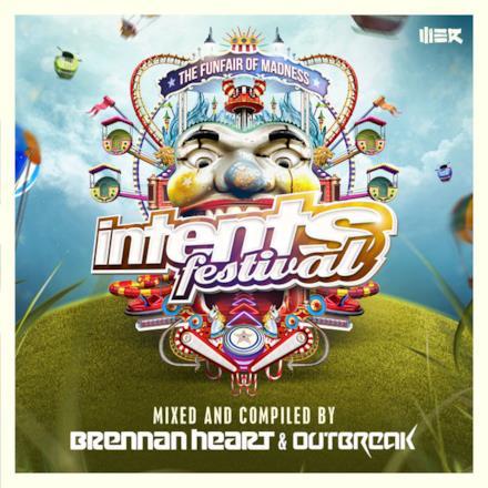 Intents Festival 2015
