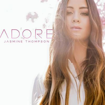 Jasmine Thomson, cover ep