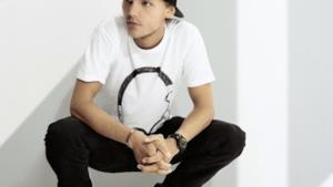 Il produttore e dj svedese Avicii
