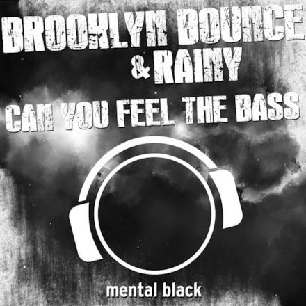 Can You Feel the Bass (Jan Van Bass-10 Remix) [Remixes] - Single