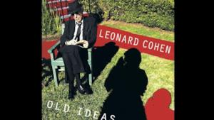 Leonard Cohen, domani esce il nuovo disco Old ideas