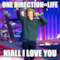 ONE DIRECTION=LIFE NIALL I LOVE YOU