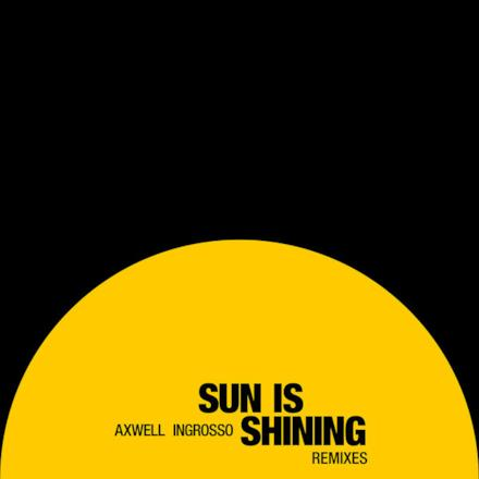 Sun Is Shining (Remixes) - EP