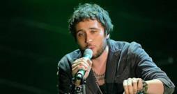 Il Cile cantante Lorenzo Cilembrini