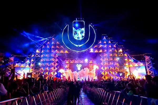 Ultra Music Festival ha annunciato nove nuovi Dj a comporre la second fase dell'evento.