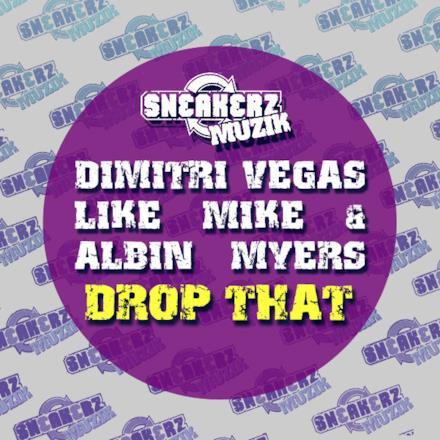 Drop That - Single