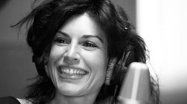Giusy Ferreri torna a Sanremo