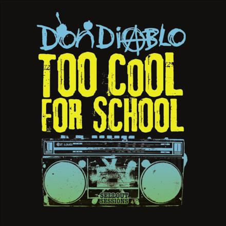 Too Cool for School - EP