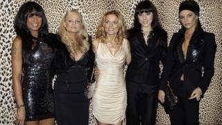 Spice Girls: la reunion alla cerimonia di chiusura delle Olimpiadi 2012