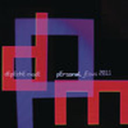 Personal Jesus 2011 (Remixes) - EP