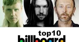 La Top 10 dei migliori album EDM di Billboard è stata stilata. A sorpresa Deadmau5 escluso dal podio